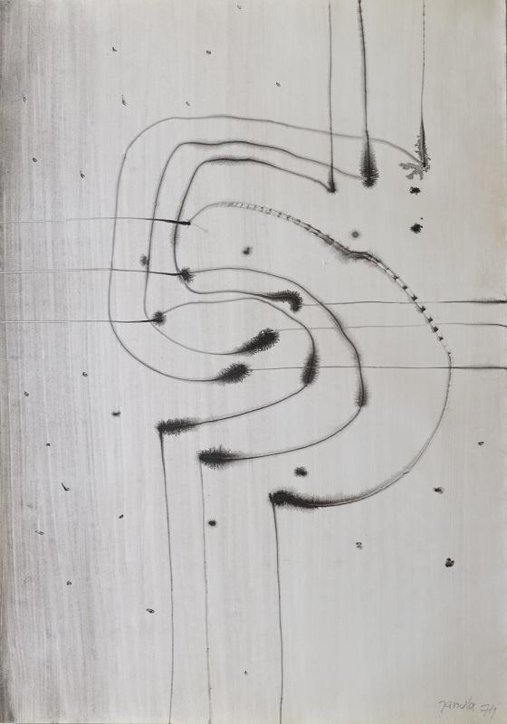 049 k.t. akvarel 1974 648x46 v rámu 900 €