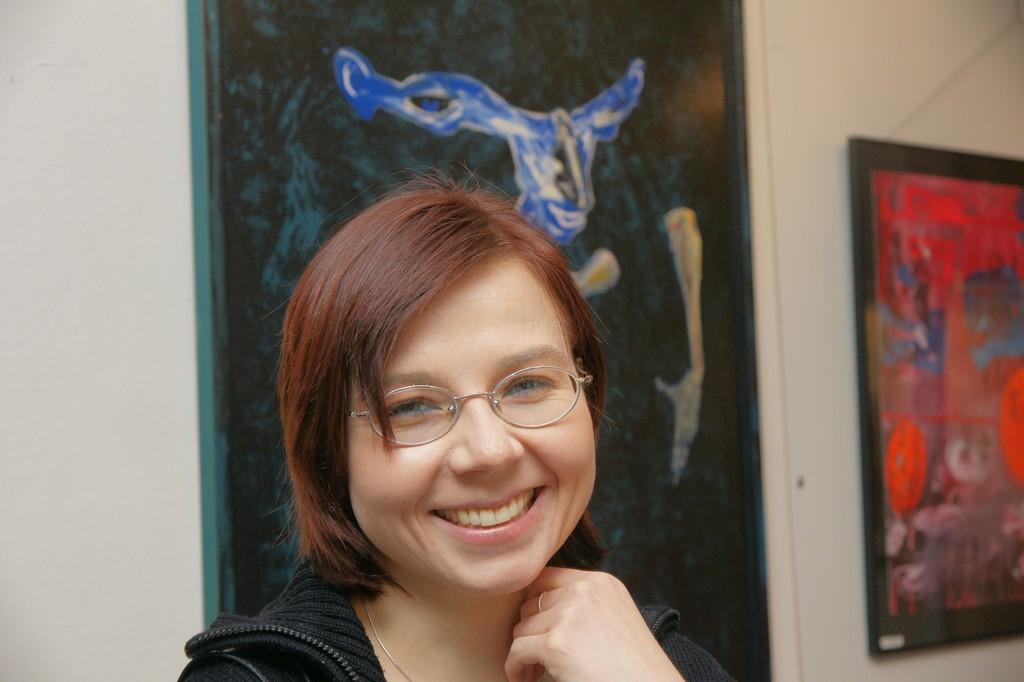Salon 2009 Dan 013