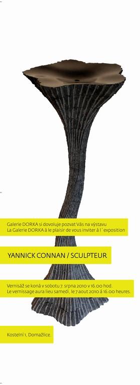 yannick connan 20101